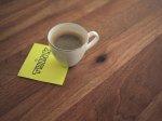 mała kawa